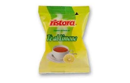 tè al limone ristora
