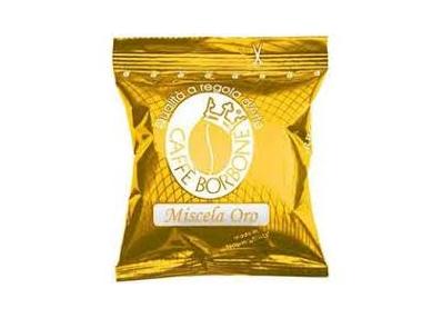 oro espresso point
